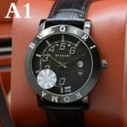 2018春夏新作 2色可選高級感溢る ブルガリ BVLGARI 男性用腕時計
