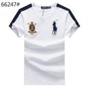 Polo Ralph Laurenポロラルフローレン人気Tシャツブランド2018春夏メンズ半袖コットンクルーネック新作海外先行発売グレー白ネイビー