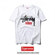 限定入荷 2色可選  ステューシー STUSSY 2018新年度人気入荷半袖Tシャツ