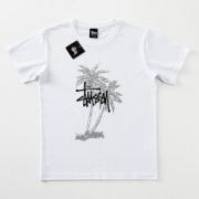 ステューシー STUSSY オンライン販売 3色可選 2023新年度人気入荷半袖Tシャツ