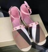 雑誌で話題の商品  2018年夏の王道ブランド!レディース スニーカー、靴  バーバリー BURBERRY 3色可選 切り売り販売