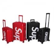 シュプリーム当店人気ランキング1位 SUPREME 2018年流行 2色可選 スーツケース
