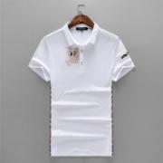 2色可選 2018年流行 バーバリー BURBERRY 半袖Tシャツ 最高級品質の