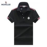 2018年夏の王道ブランド! モンクレール MONCLER 魅力的アイテム 半袖Tシャツ 3色可選