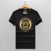 安心国内発送 2018新年度人気入荷 ヴェルサーチ VERSACE 2色可選 半袖Tシャツ