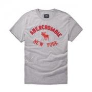 限定入荷 目を惹くアイテム 2018年流行 アバクロンビー&フィッチ Abercrombie & Fitch 2色可選 半袖Tシャツ
