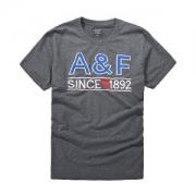 お洒落なアイテム 2色可選 半袖Tシャツ 最旬! アバクロンビー&フィッチ Abercrombie & Fitch 2018年夏の王道ブランド!