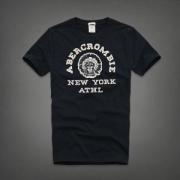 おしゃれ感度が高まる 18新品*最安値保証 アバクロンビー&フィッチ Abercrombie & Fitch 半袖Tシャツ 3色可選