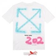 半袖Tシャツ高級感のある Off-White オフホワイト2018新年度人気入荷