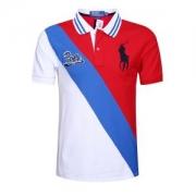 ポロラルフローレンPolo Ralph Lauren ポロシャツ人気セール100%新品マルチカラーメンズ用コットン紳士服実用性カジュアルスポーツ