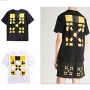 半袖Tシャツ 魅力的アイテムOff-White オフホワイト2色可選最新入荷100%新品