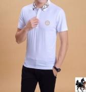 人気新品を先取り!ヴェルサーチ 偽物 ポロシャツ コピー 男性に ファション VERSACE定番 夏のトレンド トップス