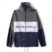 新作【最安値!】バレンシアガ ジャケット コピー 鮮やかなお洒落 3色 BALENCIAGA 限定SALE 防水 防風 秋冬