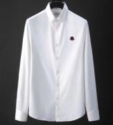 シャツ NO.1人気 目を惹く新作 モンクレール MONCLER 高級品 特価価格 3色可選