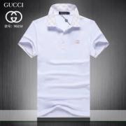 グッチ コピーgucciお買い得高品質超激得定番レッドブラックホワイトtシャツカジュアルスタイルロゴ付きtシャツ