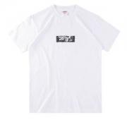 2018新年度人気入荷 稀少*新品 シュプリーム SUPREME 2色可選 半袖Tシャツ 秋冬大人気アイテム