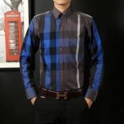 大人気商品再入荷! バーバリー BURBERRY シャツ 最旬のファッション 4色可選 冬の定番スタイル