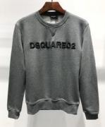 正規品★大ヒット★D SQUARED2 スウェット3つの種類Tシャツディースクエアードコピーややルーズめ細身お洒落シャツ