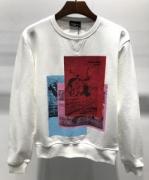 ディースクエアード DSQUARED2  ファッション通販 ジップパーカー  大人気コラボ商品 3色可選 限定コレクション