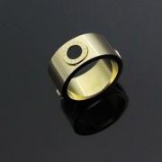 最新入荷100%新品 BVLGARI リング/指輪 3色可選ブルガリ大人気ストリート