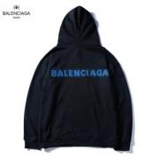 国内在庫あり バレンシアガ BALENCIAGA最新作期間限定セール 2色選択可 パーカー VIPセールで奇跡即発送