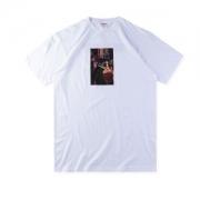 大人っぽい雰囲気 2色可選 Tシャツ/半袖   Supreme blessed dvd tee 18FW  話題の商品 SUPREME