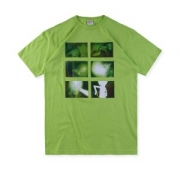 高レビューアイテム4色可選 Tシャツ/半袖 18FW Supreme x Chris Cunningham Chihuahua