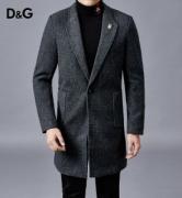 ドルチェ&ガッバーナ Dolce&Gabbana ブフリースジャケット 最強の定番コーデ 大人気新作登場