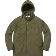 新作追加 ロングコート 18流行り 2色可選 Supreme The Killer M-65 Jacket 18FW人気沸騰アイテム