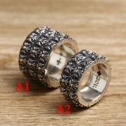 安い激安人気新作 リング/指輪 クロムハーツ数量限定セール CHROME HEARTS 3色可選ホントは安い人気新作