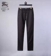 最旬のファッション バーバリー BURBERRY チノパン 2色可選 好感度の高い人気販売 最新ルック