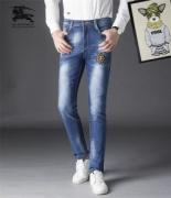 バーバリー BURBERRY デニムパンツ ファッション通販 安い 2018新年度人気入荷 毎年定番
