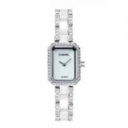 2018人気商品 2色可選 抜群な通気性 シャネル新しいスタイル CHANEL 腕時計