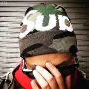 おしゃれ上級者に着 シュプリーム華やかムードを演出して SUPREME19ss完売必至夏季ニット帽/ニットキャップ