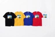 多色可選  シュプリームSUPREME春夏トレンド先取り  Tシャツ/ティーシャツ 2019SSの人気トレンドファッション