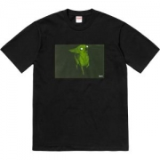 柔らかい雰囲気にまとめて Tシャツ/ティーシャツ 春夏に必要なおすすめアイテム 2色可選 19SS 待望の新作カラーシュプリームSUPREME
