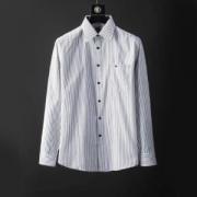 お買い得高品質 アルマーニシャツメンズコピー 3色選択可快適な穿き着心地  ARMANI長袖シャツスーパーコピー機能性も抜群 在庫希少清潔感