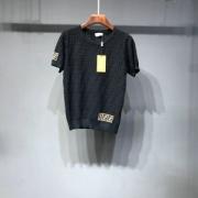FENDI フェンディ 半袖Tシャツ 3色可選 2019年春夏の流行アイテム 春夏のコレクションで新作