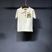 2019魅力的な新作 人気の高さがうかがえ ミュウミュウ MIUMIU 半袖Tシャツ 2色可選