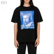 2色可選 半袖Tシャツ カジュアルさが強すぎる Off-White オフホワイト 2019年春夏のトレンド 特に注目したい