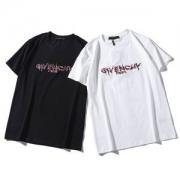 GIVENCHY ジバンシー Tシャツ/ティーシャツ 2色可選 2019トレンドスタイル! リラックス感のある