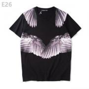 春夏のコレクションで新作 GIVENCHY ジバンシー Tシャツ/ティーシャツ 2色可選 2019年春夏のトレンド