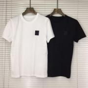 Tシャツ/ティーシャツ 2色可選 2019年春夏シーズンの人気 どちらも人気がある GIVENCHY ジバンシー