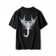 2色可選 2019春夏新作登場 定番のスタイル 個性を表現する GIVENCHY ジバンシー Tシャツ/ティーシャツ