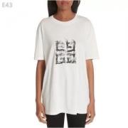 Tシャツ/ティーシャツ 2色可選 2019トレンドスタイル! 春らしい季節感 GIVENCHY ジバンシー