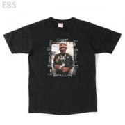 SUPREME半袖tシャツスーパーコピー黒白2色選択可シュプリーム 偽物 通販 落ち着いた印象を与えてくれる 世界中から高い評価