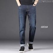 いち押し人気ブランド アルマーニ ジーンズ メンズ ARMANI ブルージーンズ ストレートジーパン 大きいサイズ 高品質
