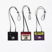 3色可選 Supreme TNF Expedition Travel Wallet ファッション感度の高い2019トレンドショルダーバッグ