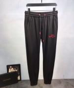 ヴェルサーチ メンズ ジーンズ VERSACE コピー 人気商品 調節可能 ロングジーンズ 大きいサイズ カジュアル ゆったり