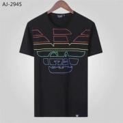 アルマーニ スーパー コピー ARMANI ロゴ Tシャツ トップス アンダーウエア 人気が高い新作 四色可選 ゆったり ストリート